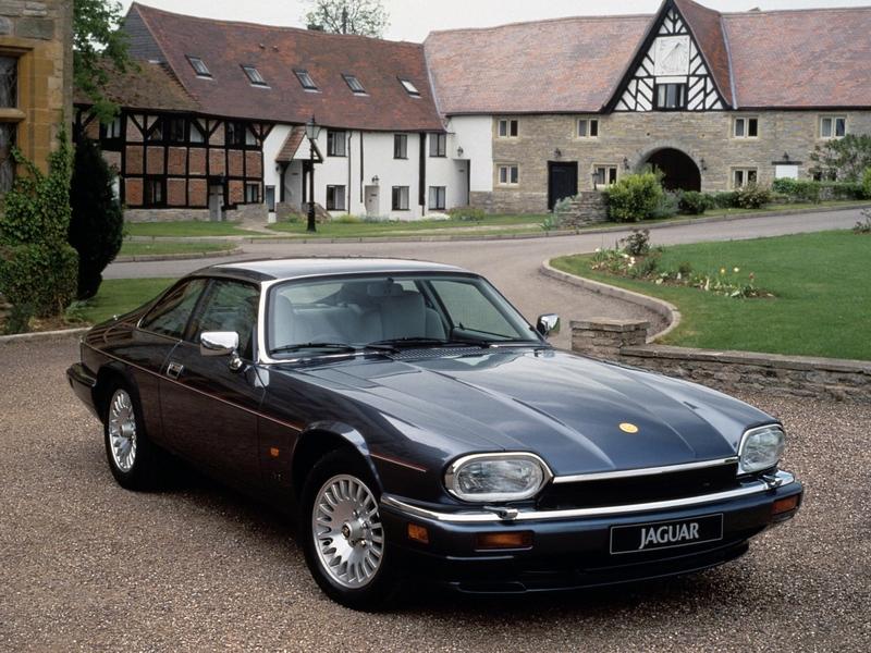 Jaguar-XJS